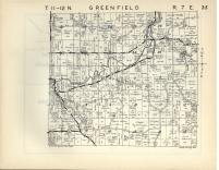 Map Image 017, Sauk County 1953